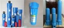 LK系列压缩空气精密过滤器