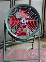 浙江缙云县SFG低噪声风机岗位式风机0.75KW