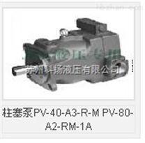 HP柱塞泵PV-16-A3-R-M-1-A