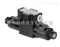台湾宇记DAIWER电磁阀DSWG-03N-3C2-D24-LW