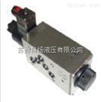 台灣油田YUTIEN疊加式電磁節流閥MFS-02-A2