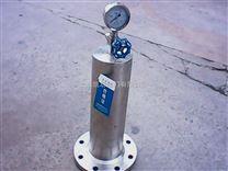 溧水不锈钢活塞式水锤消除器