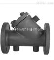 保溫Y型過濾器 上海滬工閥門 品質保證