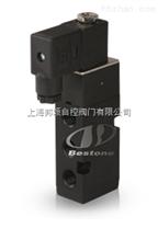 BS3V210二位三通电磁阀