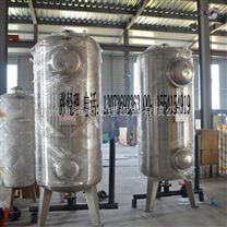 地下水铁锰离子超标锰砂过滤器除铁除锰过滤器