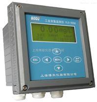 带PH显示的在线余氯分析仪,可两路电流输出