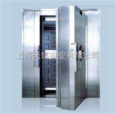 北京銀行不銹鋼金庫門