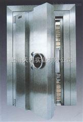 鶴崗銀行不鏽鋼金庫門