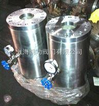 上海气囊式水锤消除器厂家