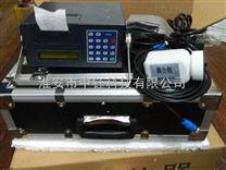 TDS-100P型便携式超声波流量计
