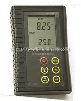DO-100KH型便攜式溶解氧測定儀