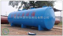 一体化养猪场粪污水处理设备
