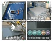 上海耀华A12E10T打印小地磅价格
