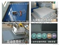 scs上海耀华A12E10T打印小地磅价格