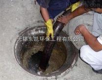 江阴市南闸抽污泥公司