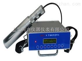 RAM-II型智能化Хγ辐射剂量率仪