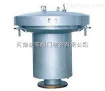 GYA系列液压式安全阀