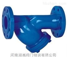 SG型水过滤器