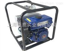 铃鹿动力4寸汽油机水泵SHL40QP