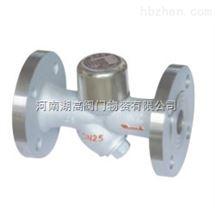CS49HY型热动力式疏水阀