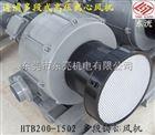 台湾11KW多段式铸铝离心风机