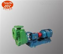 FPZ增强聚丙稀自吸离心泵