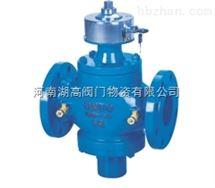 ZL47F自力式流量平衡阀(锁)