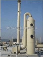 HJ酸性工業廢氣凈化塔