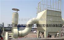 HJ-ZY-09型成套活性炭吸附塔