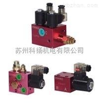 台灣油田YUTIEN電動單向閥V2066-A22-OM