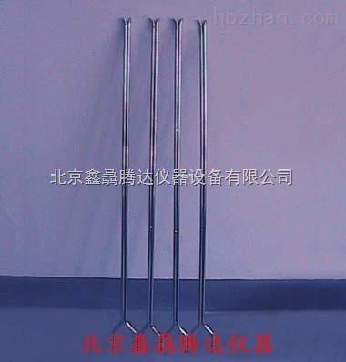 供应北京背靠管哪里便宜,防堵皮托管Ф10×900mm使用范围