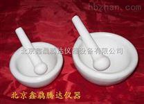 供应上海陶瓷研钵(瓷乳钵)100mm