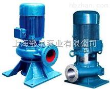 LW型立式管道排污泵