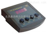 北京直销数字式精密酸度计PHS-3C型