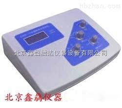数字式电导率仪DDS-11A型使用说明