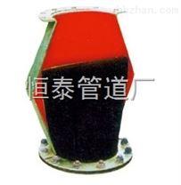 供應恒泰套接式排汙橡膠止回閥使該閥門的強度韌性