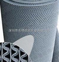 S型镂空防滑橡胶地垫