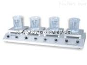 多功能六头加热磁力搅拌器EMS-19型搅拌容量