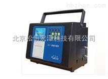 YJS係列 便攜式顆粒計數器|磨粒分析儀