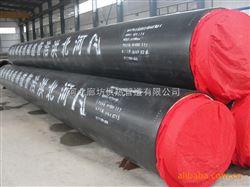 天桥区预制直埋式聚氨酯泡沫保温管河北生产基地