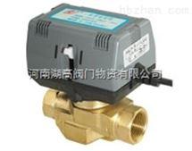 电动二通阀(节能型)DF-220