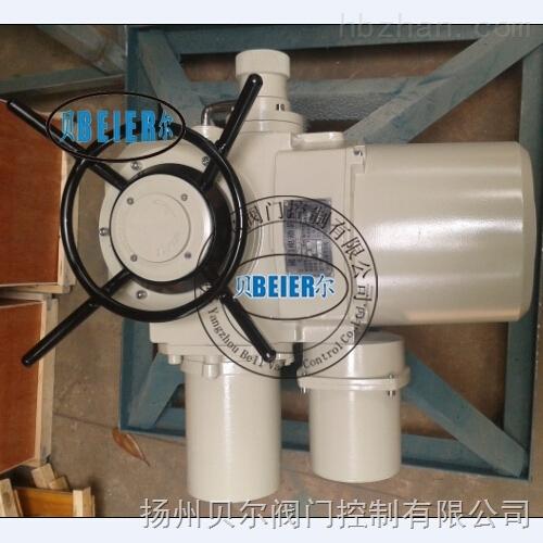 dzw15-18z-整体型阀门电动装置-扬州贝尔阀门控制