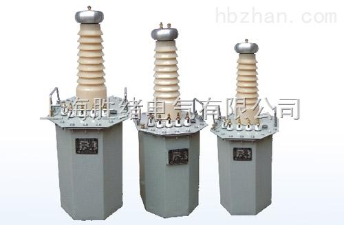 TQSB系列工频高压试验变压器