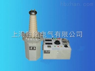 TQSB系列高压交流耐压仪/试验变压器