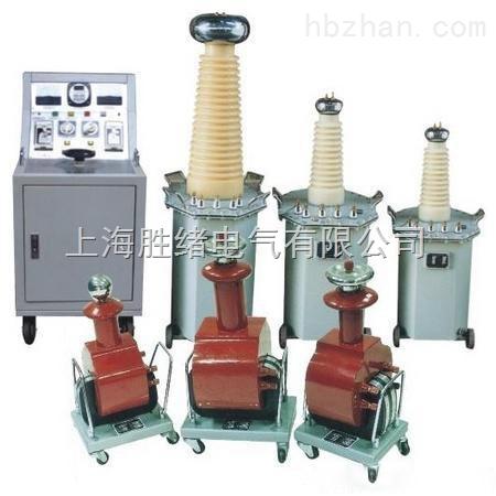 TQSB系列交流耐压试验变压器/装置