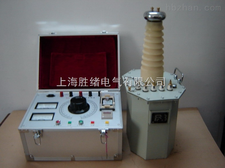 高压交流试验变压器TQSB系列