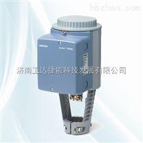 电动液压执行器SKD82.51U