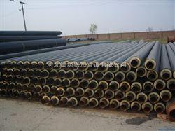 山西运城我厂专业生产集中供热用聚氨酯直埋保温管