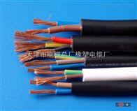YZW3*4+1*2.5电缆 YZW3*6+1*4电缆