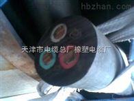 YCB平行移动橡套电缆